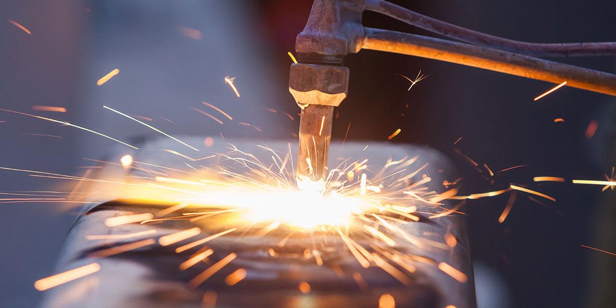 CO2 Welding半自動焊接機